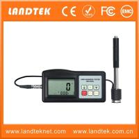 China Leeb Hardness Tester for Metal HM-6560 wholesale