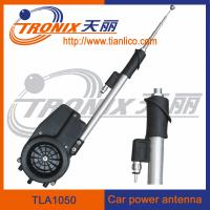 China automatic car power antenna/ pcb control power car antenna TLA1050 wholesale