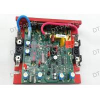 China Red Square GT5250 Auto Cutter Parts Electrical Control Motor Dc #kbmm-225d-sc-6082 3350500031 wholesale