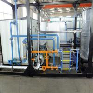 China Advanced Electrical Elements Bitumen Emulsion Plant wholesale