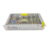 China DC 24V 5A Switching Mode Power Supply  wholesale
