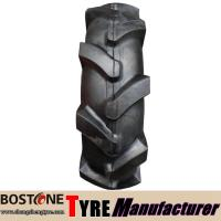 China Chinese suppliers BOSTONE good quality nylon tires 3.50-6-4PR R1 TT type rotary tillers tyres and  wheels  wholesale wholesale