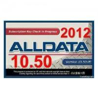 Buy cheap obd2motor 2012 ALLDATA 10.50 workshop service and repair manual from wholesalers