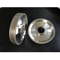 Buy cheap cbn sharpening wheel,Resin CBN Grinding Wheels Sharpening Wheel for High Speed Tools from wholesalers