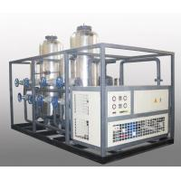 China Automatic Cryogenic Air Separation Plant with Filling Station for Chemical / Industrial wholesale