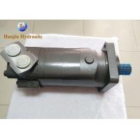 Quality Smooth Running BMT / OMT Hydraulic Motor 985cc For Marine Equipment OEM for sale