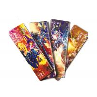 China Custom Lenticular Printing Services 3d Ruler 31x5.4cm High Definition wholesale