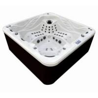 China Innovative Acrylic Outdoor SPA Whirlpool Tub (S800) wholesale