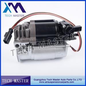 China Air Ride Suspension Compressor Pump For BMW F01 F02 F03 F04 Air Suspension Strut wholesale
