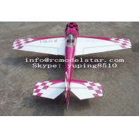 "Quality YAK55M 30cc 73"" Rc airplane model, remote control plane model kits for sale"