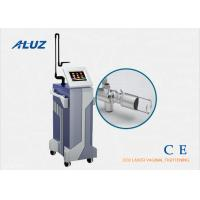 China 7 Scan Equality Shapes Fractional Co2 Laser Machine Scar Removal on sale
