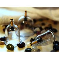 China Vacuum Cupping Set HKG-6 wholesale