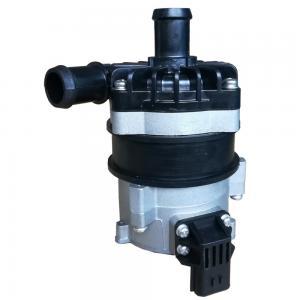 China Long Service Life Auto Electric Water Pump , Automotive Inline Water Pump 12v,bldc motor pump,intercooler pump wholesale