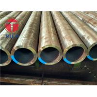 China Hot Rolling Seamless Carbon Steel Pipe For Liquid Service GB / T 8163 10 20 wholesale