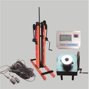 China C041 Cross plate shear test machine on sale