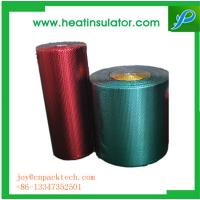 Quality Aluminum Double Bubble Foil Insulation Material For Construction Heat Insulation for sale