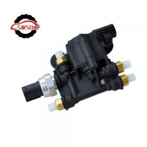 China CAPA Compressor Land Rover L322 LR3 LR4 RVH000046 Air Suspension Valve Block wholesale