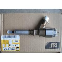 China CAT E330D E336D E320D Excavator Injector Assmebly C9 Engine 3219-0677 326-4635 wholesale