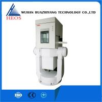 China 2 Axis Rate Table With Temperature Controlled Chamber For Test Inertial Components wholesale