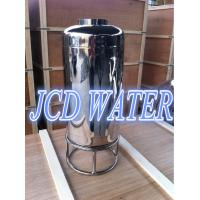 """China Commercial Fleck <strong style=""""color:#b82220"""">Water</strong> <strong style=""""color:#b82220"""">Softener</strong> , Stainless Steel Multi Media Filter Housing wholesale"""