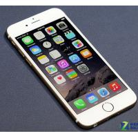"""China 4.7"""" Iphone 6 gold Aluminium alloy MTK6582 Quad core 3G Wifi Android 4.4 gps cell phone wholesale"""