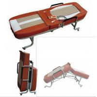 China Foldable Thermal Jade Massage Bed PLD-6018E2 wholesale