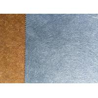Quality Moisture - Proof Heat Resistant Fibreboard Non - Discoloring Good Sound Absorption for sale