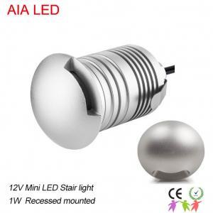 China 3W outdoor IP67 modern LED spot light/LED stair light for garden/led underground lighting wholesale