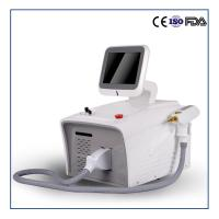 China Factory Price Laser Tattoo Removal Device ND Yag Laser Eyebrow Tattoo Removal on sale