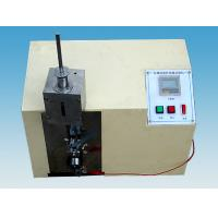 China Metallic Foil Electrical Test Equipment Bending Strength Tester Wh-8857 wholesale