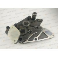 China Excavator Engine Water Pump / WD615 Oil Pump For HOWO Truck VG1500070067 VG14070061 on sale