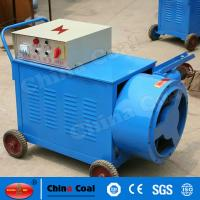 China High Pressure Squeeze Grout Pump wholesale