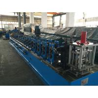 China 15 Stations Ceiling Roll Froming Machine  With Wire-Electrode Cutting System wholesale