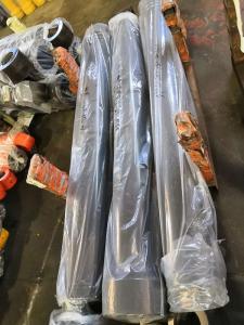 China Sany SY285-8 arm hydraulic cylinder tube Sany excavator spare parts wholesale