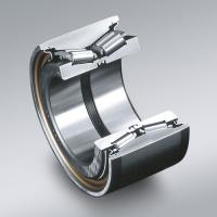 China Brass Cage Bearing HM220149 / HM220110 For DAF , MERCEDES-BENZ , SCANIA , VOLVO wholesale