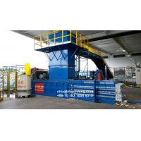 China Intelligent Hydraulic Online baler recycling equipment for Brewery or package plant wholesale