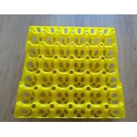 China Plastic Egg Trays for Transportation China Plastic Egg trays for sale wholesale