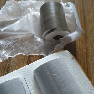 China Ultrasonic Vibration Piezoelectric Ceramic Discs for Medical Instruments wholesale