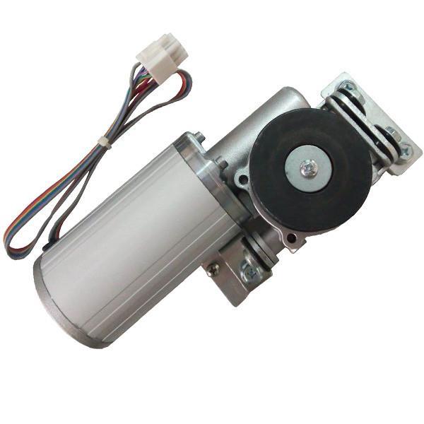 Aluminum Shell Automatic Sliding Door Motor Brushless Dc