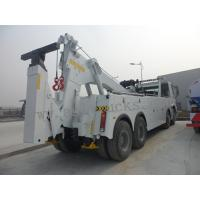 China tow truck, wrecker truck wholesale