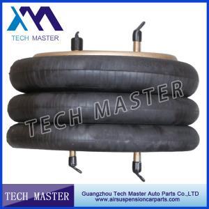 China Triple Convoluted Air Suspension Bag Indutrial Air Springs 3B 330-29 wholesale
