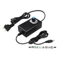 China Regulated Multi Voltage Switching Power AC Adapter 2500mA 30W 3V - 12V wholesale