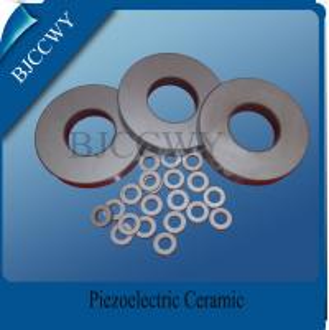 China Ring Shape Piezo Ceramic Plate wholesale