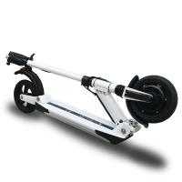 China Music speaker scooter with Bluetooth / Folding Electric Scooter / Forge technology and high quality material wholesale