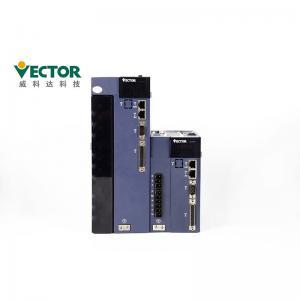 China Vector Pulse Input AC Servo Motor Driver Internal Planning Position wholesale