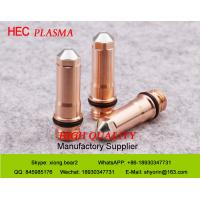 China Plasma Cutting Silver Electrode 220665, For HPR130XD / HPR130 Plasma Cutter Machine wholesale