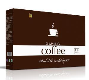 China Botanic Weight Loss Coffee wholesale