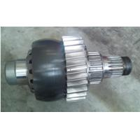 Custom Rear Axle Differential Assembly , VOLVO Complete Axle Assemblies  In Automobile
