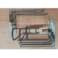 China MoSi2 Heating Elements / Molybdenum Heating Elements for Disilicide Furnace on sale