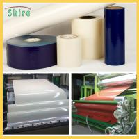China Removable Transparent Adhesive Film , PPGI Surface Paint Protection Film Roll wholesale